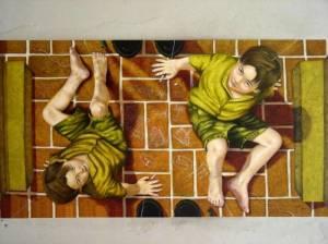 Descalzas verdades - Enrique Ermus
