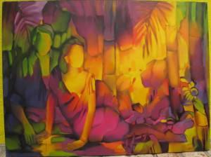 Escondidas - Amaya Salazar